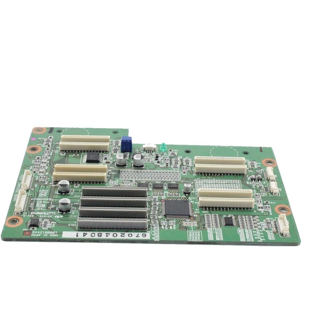 ASSY,PRINT CARRIAGE BOARD XF-640_01 - 6702048041 | ROLAND DG | ATPM