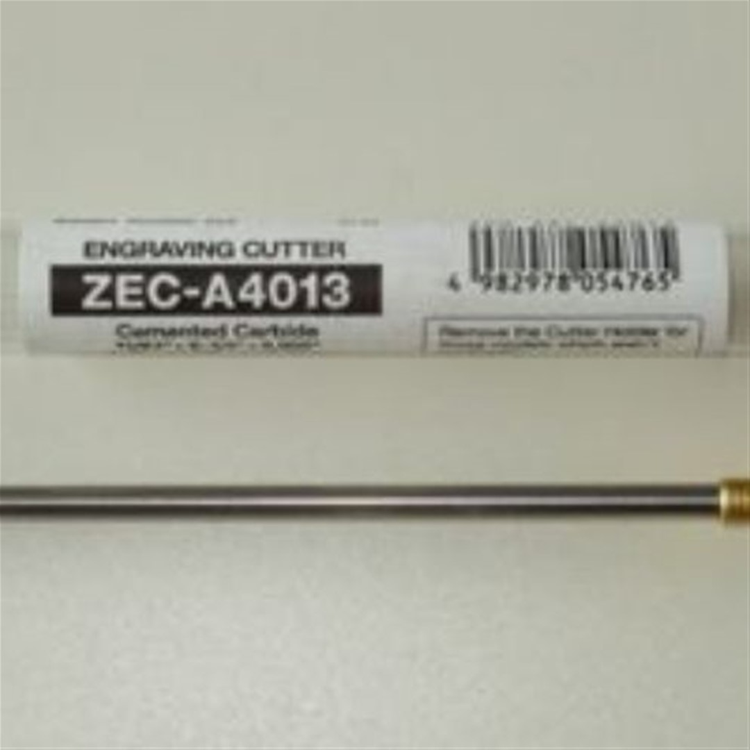ENGRAVING TOOL FOR PLASTIC/RESIN (0 127mm) - ZEC-A4013